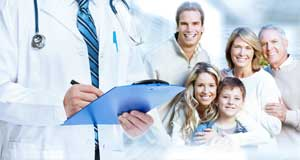 Family Doctor Patterson